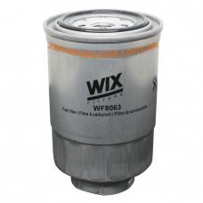 WIX WF8063 - фільтр паливний (аналог ST-306, KC135, CS437, PP855)