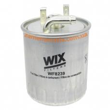 WIX WF8239 - фільтр паливний (аналог ST-391, KL100, CS484, PP841/1)
