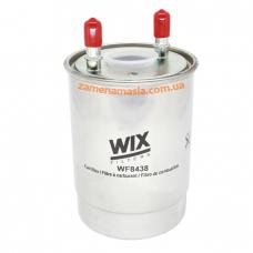 WIX WF8438 - фільтр паливний (аналог ST-6136, KL485/5, FCS770, PP988/2)