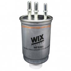 WIX WF8268 - фільтр паливний (аналог ST-785, KL446, FCS477, PP838/4)