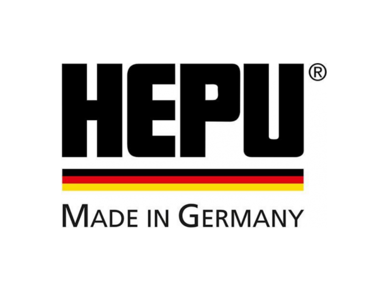 HEPU® - одна з найбільш затребуваних торгових марок у секторі деталей двигуна