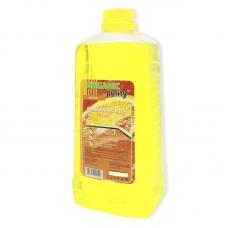 Літня рідина в омивач скла,  Organic purity (цитрус), 4л