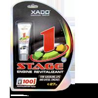 Хадо 1 Stage